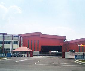 马来西亚工厂Ⅱ
