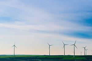 网络能源业务