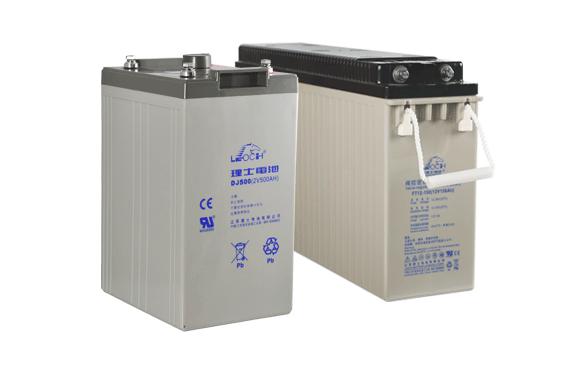 AGM铅酸蓄电池