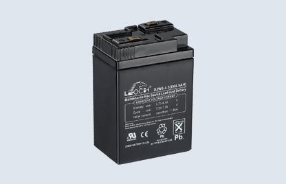 AGM 小电池